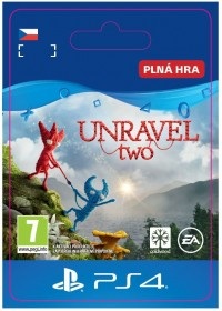 CZ PS4 - Unravel Two