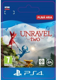 SK PS4 - Unravel Two
