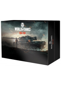 World of Tanks Collector´s Edition