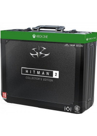 Hitman 2 (Collector's Edition)