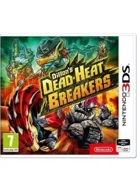 3DS Dillon's Dead-Heat Breakers