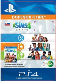 SK PS4 - The Sims™ 4 Cats & Dogs