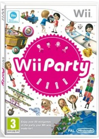 Wii Wii Party