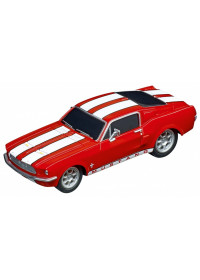 Auto GO/GO+ 64120 Ford Mustang 1967