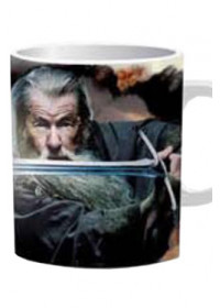 Hrnček The Hobbit - Characters - Gandalf