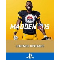 Madden NFL 19 Legends Upgrade