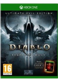 Diablo 3 (Ultimate Evil Edition)