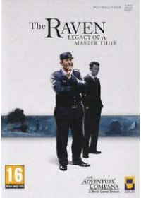 The Raven: Legacy of a Masterthief