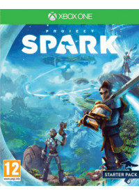 Project: Spark