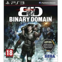 Binary Domain Limited Edition