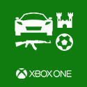 Hry Xbox One